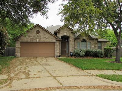 Sugar Land Single Family Home For Sale: 5523 Waverdale Court