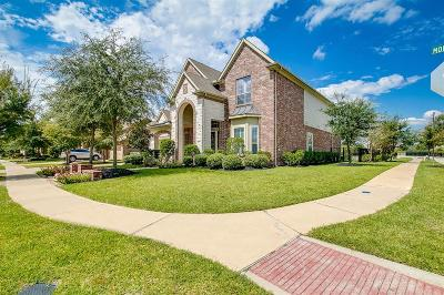 Cypress Single Family Home For Sale: 17327 Morgans Lake Drive