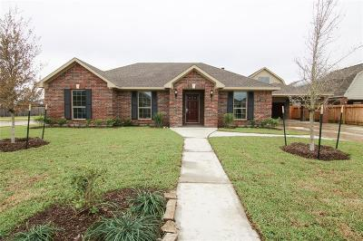 League City TX Single Family Home For Sale: $283,973