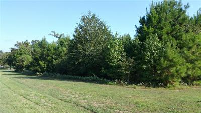 Montgomery Residential Lots & Land For Sale: 11275 Majestic
