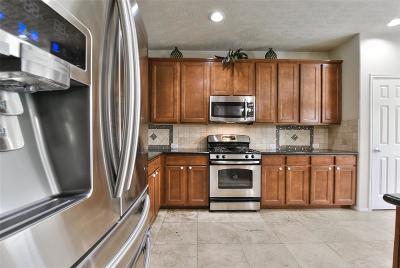 Katy Single Family Home For Sale: 3214 Bandera Run Lane