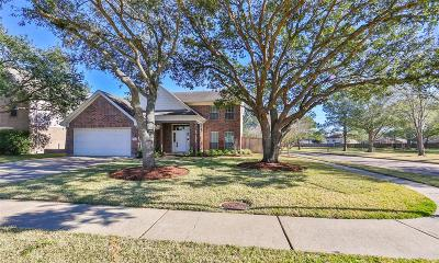 Katy TX Single Family Home For Sale: $234,900