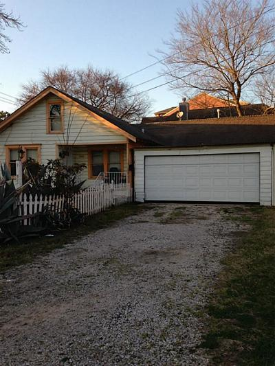 Single Family Home For Sale: 1055 W 22nd Street