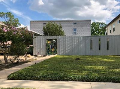 Bellaire Single Family Home Pending Continue to Show: 4535 Sunburst Street