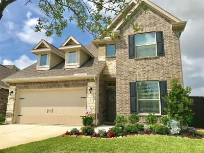 Cypress Single Family Home For Sale: 19702 Whistle Creek Lane