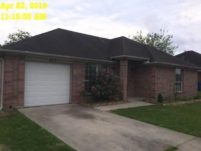 Galveston County Rental For Rent: 4013 Owens Drive