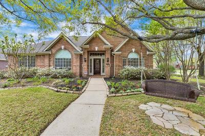 Single Family Home For Sale: 9739 Palacios Court