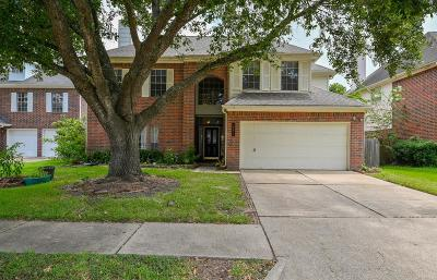 Sugar Land Single Family Home For Sale: 16311 Brush Meadows Ct Court