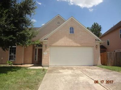 Spring Single Family Home For Sale: 22418 Lamaster Lane