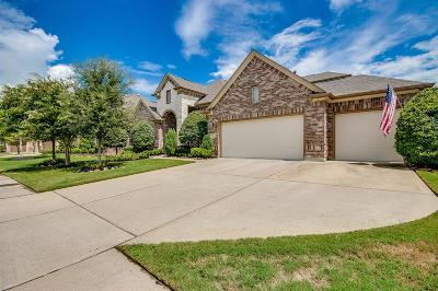 Katy Single Family Home For Sale: 5211 Red Oak Valley Drive