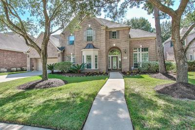 Cypress TX Single Family Home For Sale: $459,900