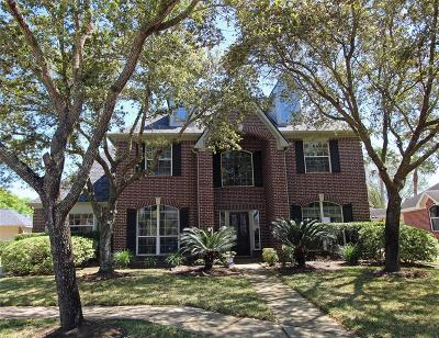 Sugar Land Single Family Home For Sale: 1611 Heddon Falls Drive