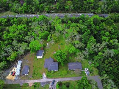 Crosby Single Family Home For Sale: 315 Washington Street