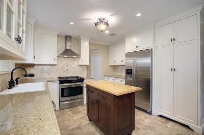 Single Family Home For Sale: 14939 Waybridge Drive