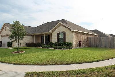 Sealy Single Family Home For Sale: 703 Buttercup Court