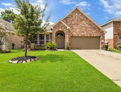 Cypress Single Family Home For Sale: 13922 Roanoke Falls Drive