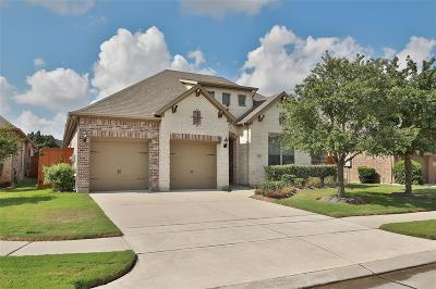 Cypress Single Family Home For Sale: 19011 Yaupon Point Court