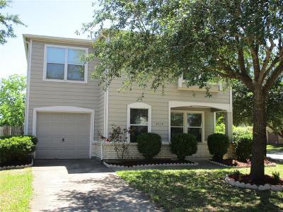 Fresno Single Family Home For Sale: 3110 Becker Glen Street