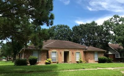 Sugar Land Single Family Home For Sale: 13914 Fawnbrake Drive