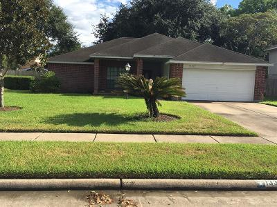 Cypress Single Family Home For Sale: 13307 Raven Flight Drive