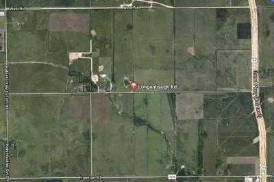Residential Lots & Land For Sale: Off Logenbaugh Road