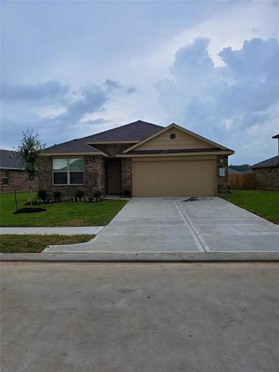 Tomball, Tomball North Rental For Rent: 23618 Bluewood Trace