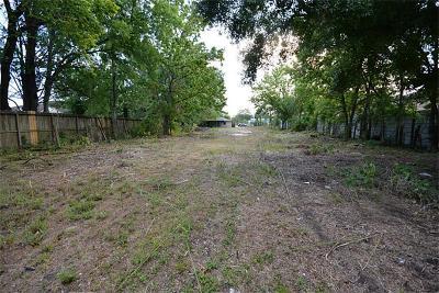 Houston Single Family Home For Sale: 7400 Jensen Drive