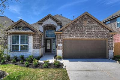 Porter Single Family Home For Sale: 21683 Lexor Drive