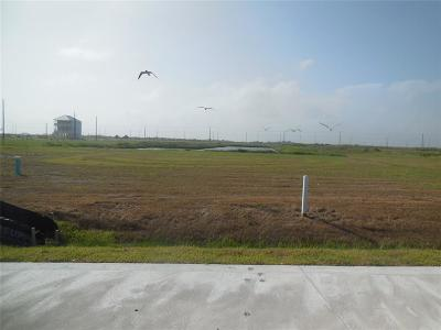 Galveston Residential Lots & Land For Sale: 11370 Beachside
