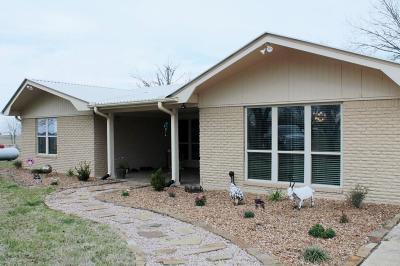 Farm & Ranch For Sale: 4164 Bleiblerville Road