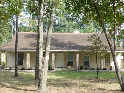 Single Family Home For Sale: 32902 Riverwood Drive