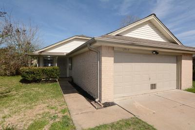 Sugar Land Single Family Home For Sale: 13914 Bay Gardens Drive