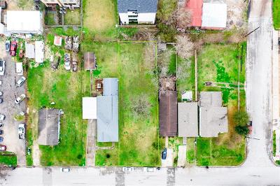 Residential Lots & Land For Sale: 813 W 16th Street