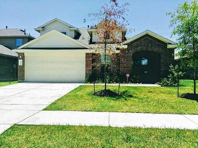 Spring, The Wodlands, Tomball, Cypress Rental For Rent: 23339 Brat Pass Drive