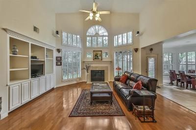 Katy Single Family Home For Sale: 4207 Leaflock Lane