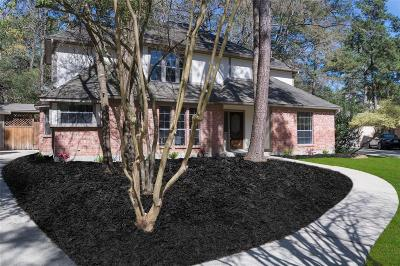 Single Family Home For Sale: 30 N Havenridge Drive