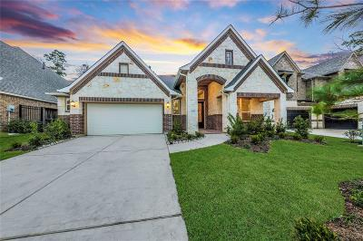 Spring Single Family Home For Sale: 4038 Northern Spruce Drive