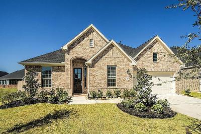 Richmond Single Family Home For Sale: 7818 Trinity Rose