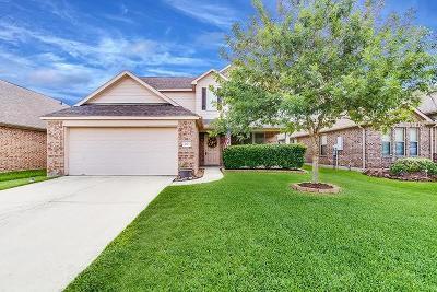 Deer Park Single Family Home For Sale: 4517 E Meadow Drive