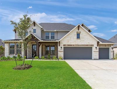 Katy Single Family Home For Sale: 29618 Pewter Run Lane