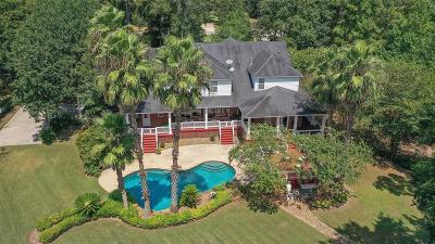 Magnolia Single Family Home For Sale: 25723 Bridle Falls