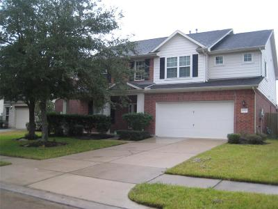 Southern Trails Single Family Home For Sale: 11906 Auburn Trail Lane