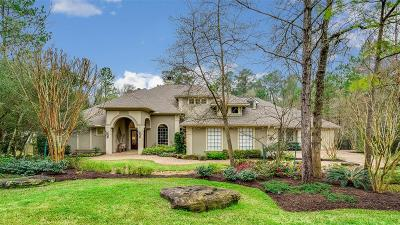 Single Family Home For Sale: 75 Heritage Hill Circle
