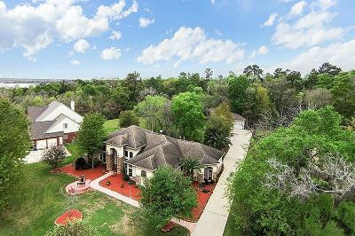 Highlands Single Family Home For Sale: 210 Whites Lake Estates Drive