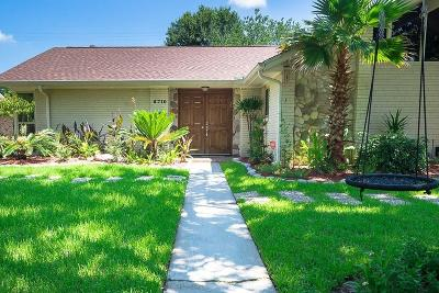 Houston Single Family Home For Sale: 5710 Dumfries Drive