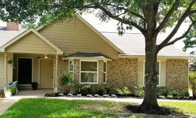 Katy Single Family Home For Sale: 19530 Munsey Court