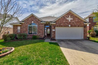 Tomball Single Family Home For Sale: 19111 Crescent Pass Drive