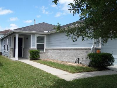 Houston Single Family Home For Sale: 13022 Skyview Bend Drive