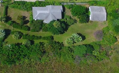 Galveston Single Family Home For Sale: 7202 Broadway Street