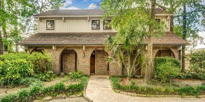 Spring Single Family Home For Sale: 615 E Cypresswood Drive
